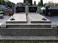 Ludwik Bogumil Olechnicki - Cmentarz na Sluzewie przy ul Renety (2).JPG