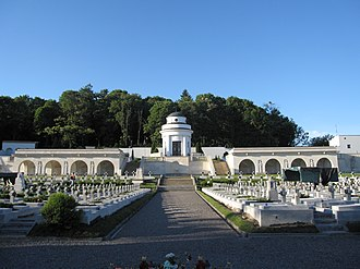 Lychakiv Cemetery - Cemetery of the Defenders of Lwów