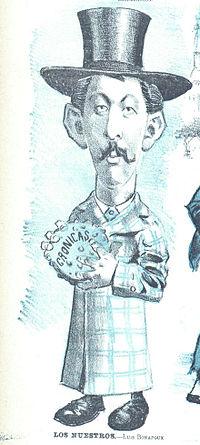 Luis Bonafoux, Don Quijote, 8 de agosto de 1902 (cropped).jpg