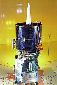 Lunar Prospector in Clean Room - GPN-2000-001543.jpg