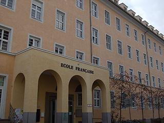 Lycée Jean Renoir (Munich)