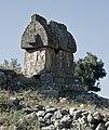Lycian tombs Tlos IMGP8448.jpg