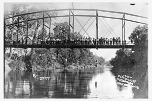 Lynching of Laura and L.D. Nelson