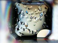 Röntgenkristallographieprotein wie zur Gewichtsreduktion