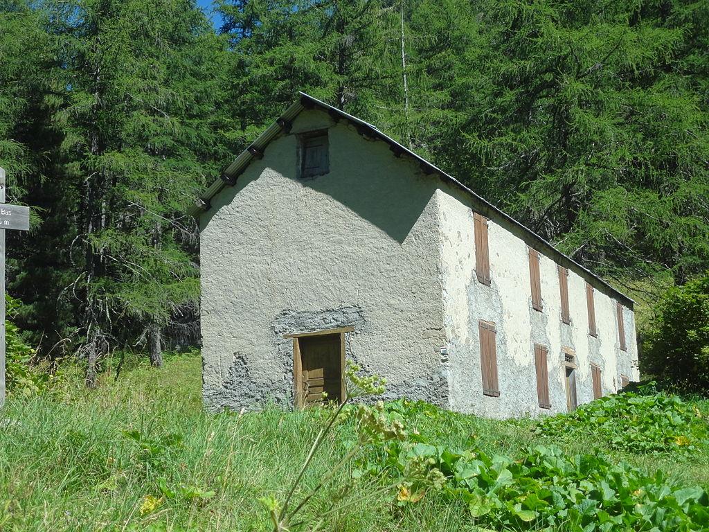 File m olans revel laverq maison foresti re du plan bas for Plan du maison
