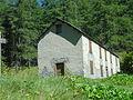 Méolans-Revel, Laverq, maison forestière du Plan Bas 1.jpg