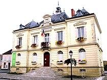 Méréville (Essonne) Hôtel de ville-1.jpg