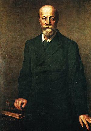 Jókai, Mór (1825-1904)