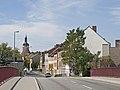 Mühlentorstraße from the bridge Brandenburg.jpg