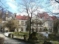 Młoszowa palace.jpg