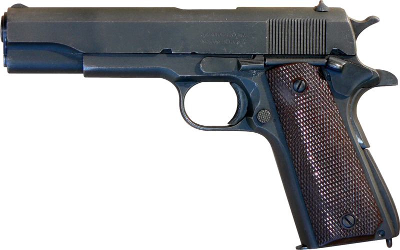 [Image: 800px-M1911A1.png]