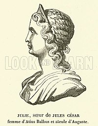 M443883 Julia-Minor-sister-of-Julius-Caesar-wife-of-Marcus-Atius-Balbus-and-maternal-grandmother-of-Augustus.jpg