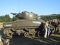 M4 Sherman-Operacja Południe 2011.JPG