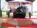 M60A3 TTS Display with Full Completed Ammunition 20130302a.jpg