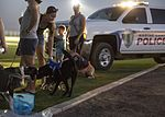 "MCAS Yuma hosts ""Purple Paws for a Cause"" in support of Domestic Violence Awareness and Prevention Month 161021-M-HL954-007.jpg"