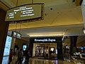 MC 澳門 Macau 路氹城 Cotai 四季名店 Shoppes at Four Seasons mall interior shop Ermenegildo Zegna sign Nov 2016 DSC.jpg