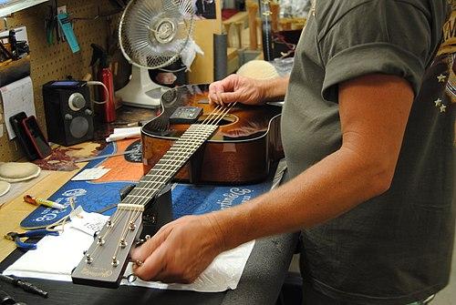 MGOCD-14 Final tune of a Martin Guitar.jpg