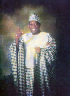 Moshood Abiola Businessman, politician, publisher