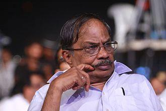 M. T. Vasudevan Nair - M.T. Vasudevan Nair