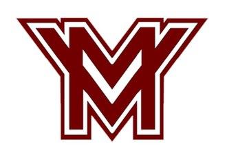 Mount Vernon High School (Virginia) - Image: MV Logo Accurate Sm