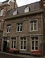 Maastricht - rijksmonument 27304 - Maastrichter Heidenstraat 5 20100530.jpg