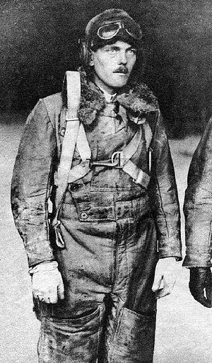 Campbell MacKenzie-Richards - Campbell MacKenzie-Richards, (1900–1927)