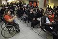 Madrid, reunión con migrantes afectados por la crisis hipotecaria (10670176995).jpg