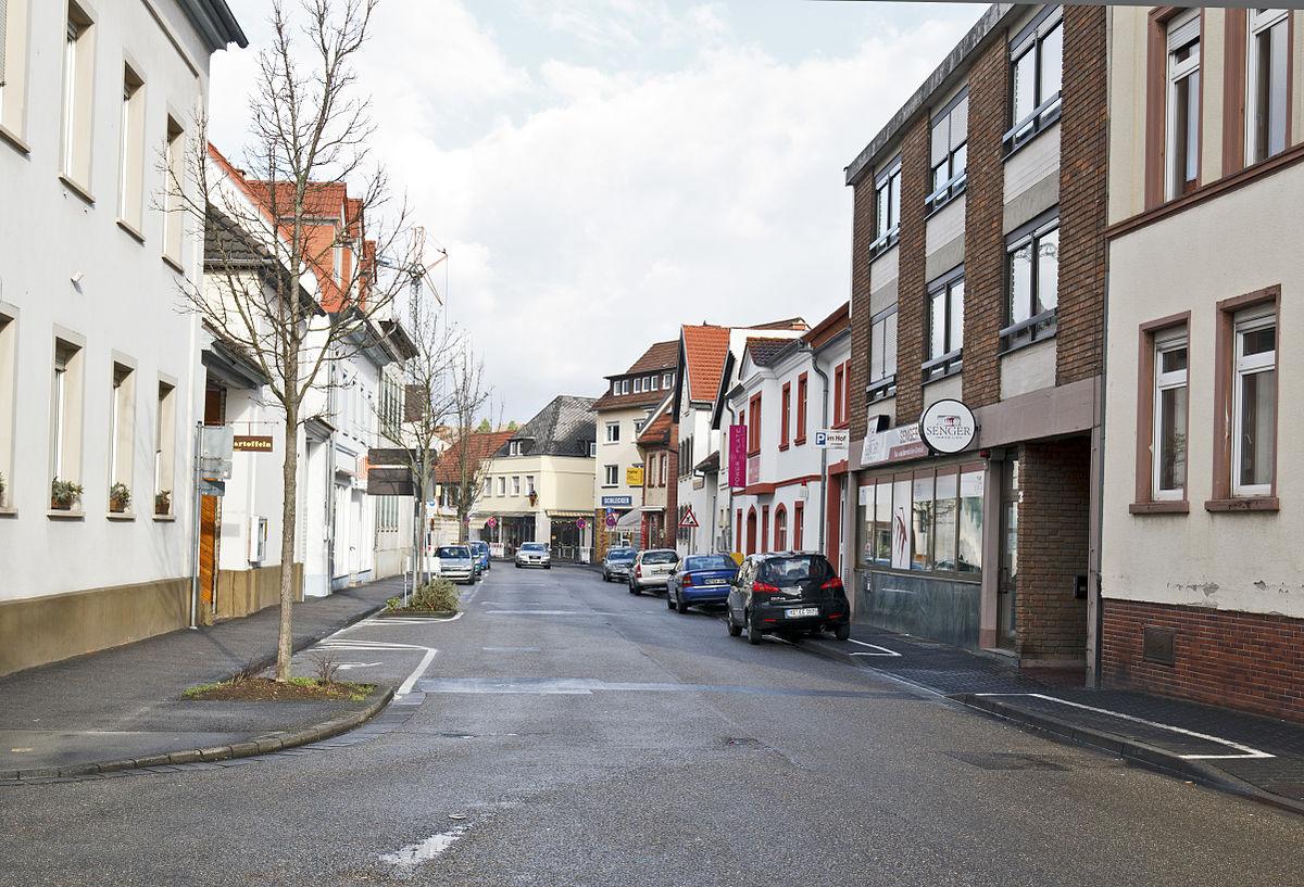 Bordell Mainz Hechtsheim