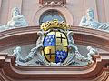 Mainz Jüngerer Dalberger Hof 04 Wappen Dalberg.jpg