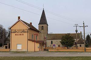 Habiter à Asnières-sur-Saône