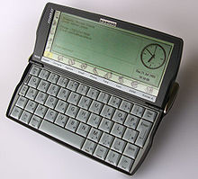 Psion Series 5 - WikiVisually