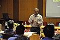 Manash Bagchi - Presentation - Technology for Museums - VMPME Workshop - Science City - Kolkata 2015-07-16 9125.JPG