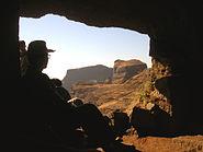 Mandan from Anang cave