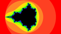 Mandelbrot Set Color 1920x1080 10iterations.png