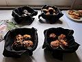 Mandeville Restaurant muffins.JPG