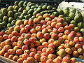 Mangga gedong gincu mangoes.JPG