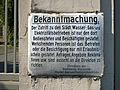 Mannheim Elektrizitätswerk Schild.jpg