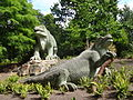 Mantellodon in Crystal Palace Park.jpg