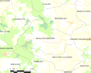 Map commune FR insee code 18162.png