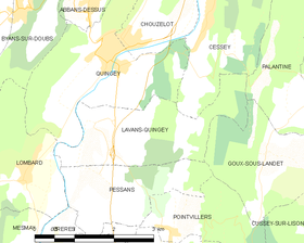 Map commune FR insee code 25330.png