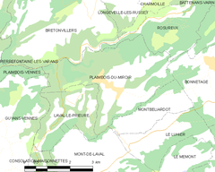 Map commune FR insee code 25456.png