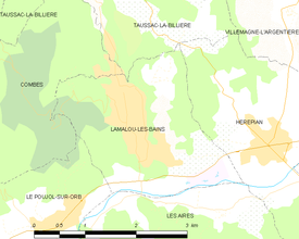 Map commune FR insee code 34126.png