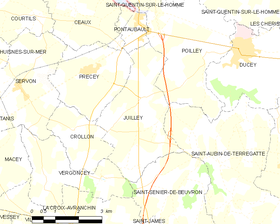 Map commune FR insee code 50259.png
