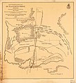 Map of battlefield of Big Black River Bridge, Mississippi, showing the positions of the U.S. troops, May 17th 1863 LOC 2008621635.jpg