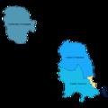 Mapa de Cantones, Meanguera del Golfo, La Unión, El Salvador.png