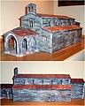 Maqueta da igrexa previa á Catedral de Santiago no 899 d.C. (díptico).jpg