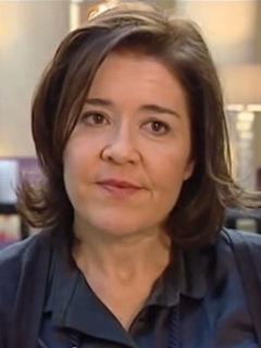 María Pujalte Spanish actress