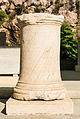 Marble base with honorary inscriptions Athens.jpg