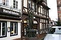 Marburg - Markt - Sophie von Brabant 01 ies.jpg