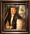 Marco bigio (attr.), ritratto virile, forse del pittore sodoma, 01.JPG